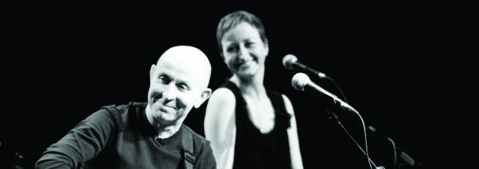Kieran Goss & Annie Kinsella